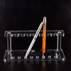 Acrylic Pen box.clear acrylic pencil display box