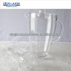 2014 new type pitcher plastic water cooler jugs