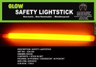 Safety Glow stick