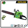 """Chainsaw 20"""" 52cc 2-stroke Petrol Engine Extra Long Bar"""