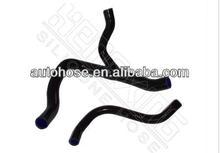 Motorcycle Radiator silicone hose kit For Honda CBR 1000 RR CBR1000 08 09 10