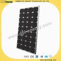 Alta eficiência de células solares para a venda, preço da célula solar, silício monocristalino célula solar preço