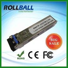 high quality fiber optic hp compatible sfp hp