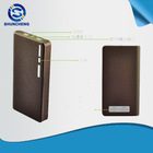 2013 hot selling wallet case power bank,mobile phone portable charger