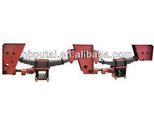 Trailer Truck Casting Suspension Parts, Trailer Suspension , truck Trailer Spare Parts