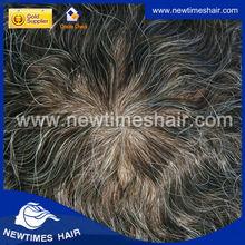 grey curly hair wigs