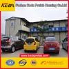 easy assemble small prefab house / prefab house kits portable modular homes