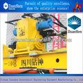 Tutti- driver idraulico perforatrice cingolata attrezzature, pozzo di petrolio attrezzature
