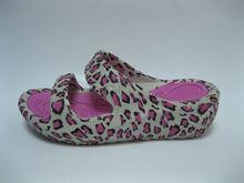 Fashion lady eva gel slipper
