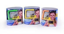 Waterproof camera cases