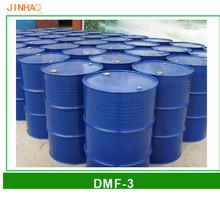 used in pesticides/acrylic fibers/Vesicant/Medicine solvent DMF(Dimethyl formamide)with 190kg/drum