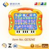Electronic Educational Toy Learning Board with Piano Function