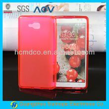 matte design mobile phone skin for LG Optimus L9 II D605