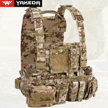 hight quality tactical vest/military vest foe combat