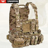 hight quality tactical vest/military vest foe combat