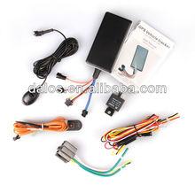 Mini car vehicle tracker gps gsm gprs portable tracker GT06