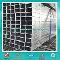 galvanizado rectangular de perfil