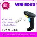 qr wireless inalámbrico de mano de código de barras escáner de código de barras lector de tablet pc