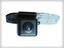 Special HD Reversing Car Camera for VOLVO, 170 degree and waterproof car camera