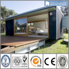 Prefabricated Sandwich Panel Modular Homes Prefab House