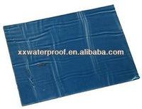 HDPE laminated self adhesive bitumen membranes in rolls