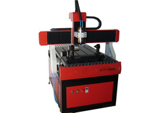 best small 6090 cnc router machine for wood cutting and carving
