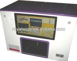 MDK 2013 Promotion Cheap Digital Photo Nail Printer