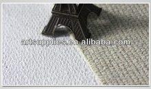 Very fine coat 513gsm 93.4''/212cm medium texture mass production canvas art