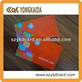 تصميم جديد بطاقة خصم عضو at24c مع الاستخدامات المختلفة