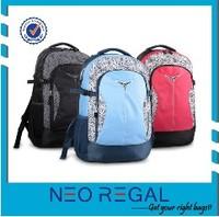 Polyester rucksack daypack