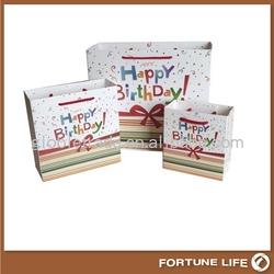packaging templates paper bag,FL-KL-00691,china manufacturer