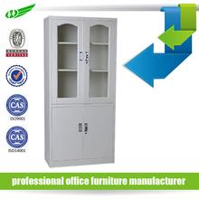 Modern design tall home office storage steel cabinet design