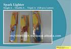 Spark Lighter ( Single A, Double A, Triple A)