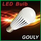 a60 e27 led bulb super white light bulb 12v t10 w5w 5050 5 smd led