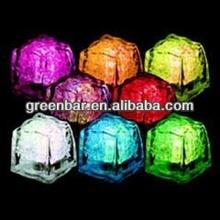 Waterproof led ice cube lighting for Night Club