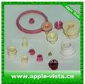 Fio de cerâmica guias, Alumina peças de cerâmica