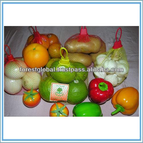 Hot Selling Wholesale Fruit Mesh Bag
