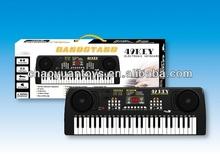 49 keys electronic music keyboard piano organ KB63044905-A