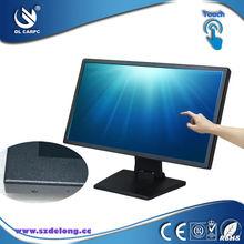 2013 Newest Design 17 inch Computers Hardware Touchscreen Panel PC Desktop Computer