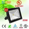 UL cUL CE RoHS E361401 10w 30w 50w high power led flood lights