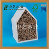 FSC&SA8000 new desig wood insect house