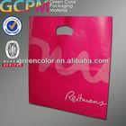 china hotsale fashion folding shopping bag