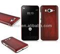 novo estilo de caixa do telefone móvel de madeira e bambu barato pc tampa traseira para iphone 5 5s m7 htc samsung s4 s3