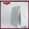 luxury art paper bag metallic paper bag rectangular paper shopping bag