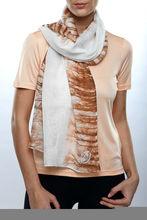 silk wool pashmina, wool shawl ,cashmere shawl