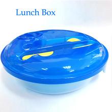 PP lunch box plastic cooler