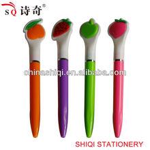 kids gift fruit perfume pen