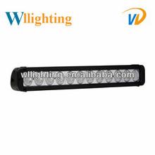 "20"" 120W CREE LED Work Light Bar 12LED*10W OffRoad SUV ATV 4WD 4x4 Spot / Flood / Combo Beam 10320lm 12/24V High Brightness JEEP"
