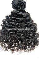 Indian Curly Hair, Hair Weave Distributors