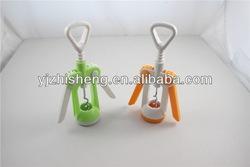 Plastic Winged Corkscrew